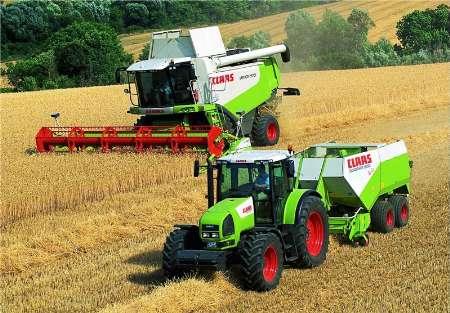 طرح توجیهی ادوات کشاورزی ظرفیت 75 تن در سال
