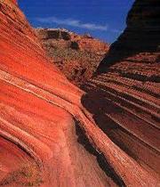 پاورپوینت زمین شناسی مهندسی تشکیل خاک پابرجا و سنگ های رسوبی در 103 اسلاید
